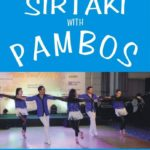 Sirtaki with Pambos